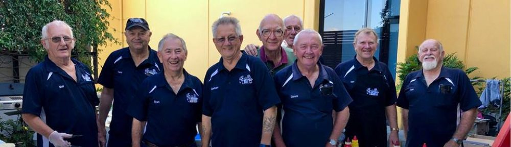 Gladstone Men's Shed  Association